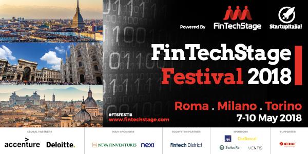 fintechstage festival