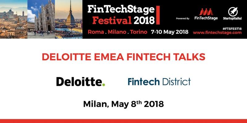 EMEA Fintech Talks