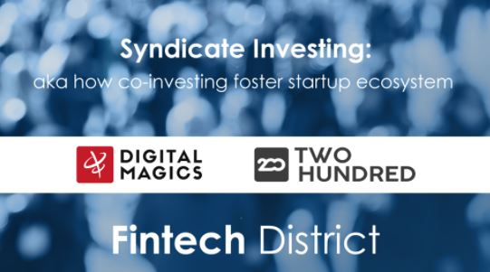 Syndicate Investing